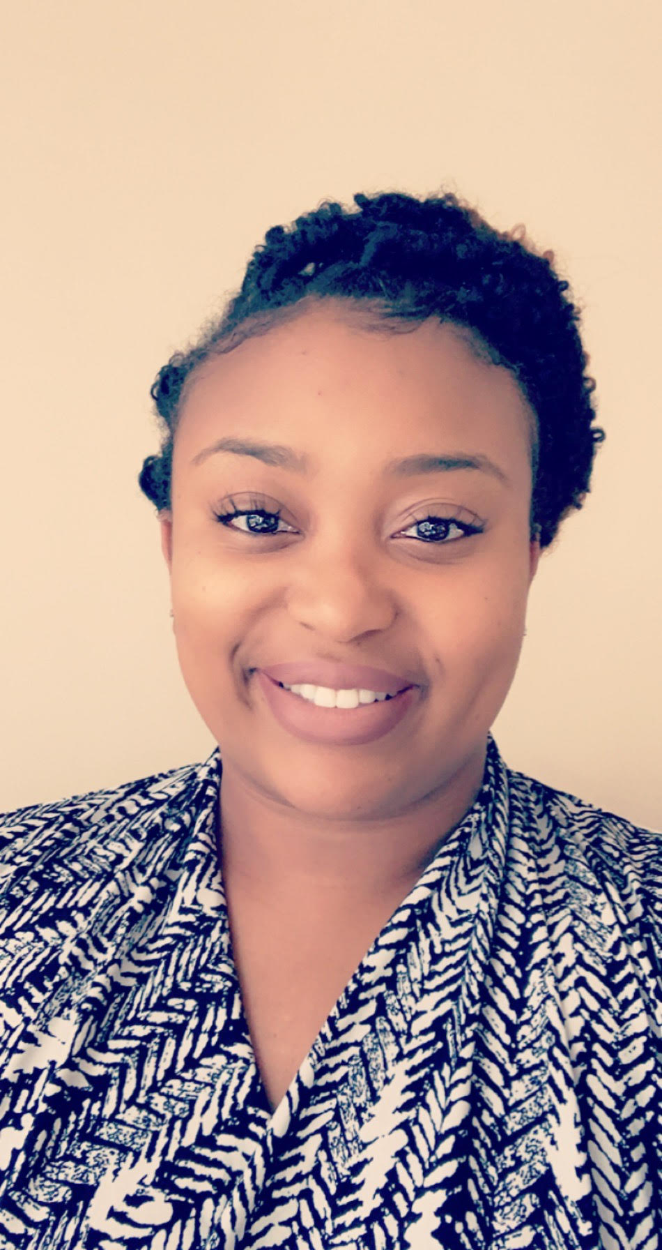 Kenyada Maye, LCSW (NC)
